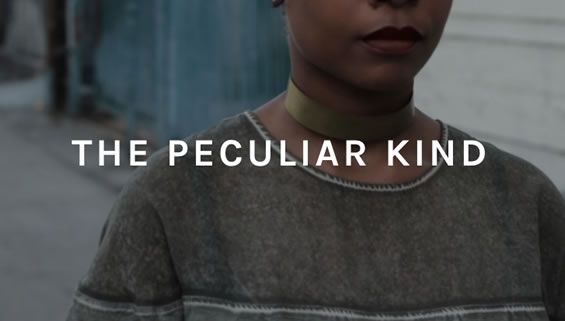 The Peculiar Kind